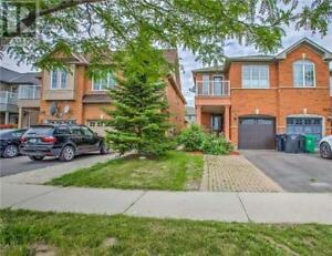 3375 MCDOWELL DR Mississauga, Ontario