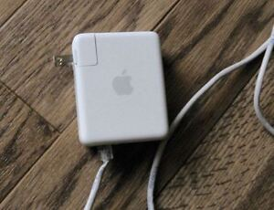 APPLE AIRPORT EXPRESS ROUTER 802.11