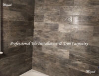 Professional Trim Carpentry/Tile Welland,St.Catherines,Niagara