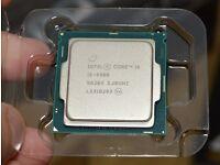 i5 6500 cpu 3.20ghz for skylake and kabylake motherboards