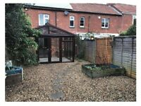 Delightful Mid-Terrace Home for rent in Glastonbury . . .