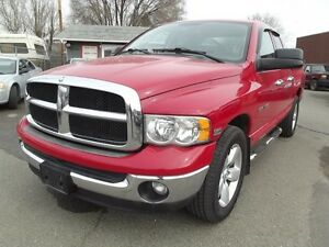 2005 Dodge Power Ram 1500 SLT
