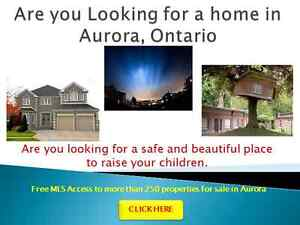 Aurora Free List Of Best Houses For Sale