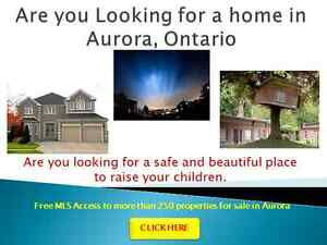 Aurora Free List of Best Properties for sale