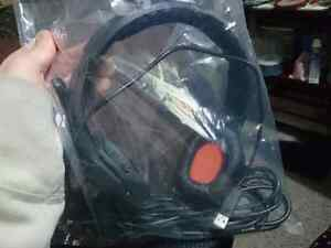 Tritton Trigger Stereo Headset Xbox 360 (Barely used)