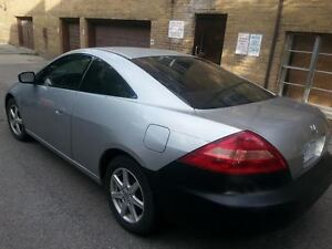 Honda Accord ( Only 155Km ) $2,450★★Best Offer★
