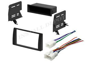 toyota camry wiring harness ebay. Black Bedroom Furniture Sets. Home Design Ideas