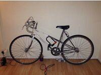 Ladies Vintage Raleigh Bike