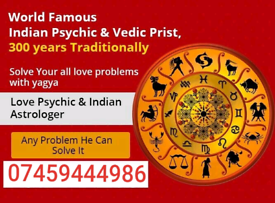 No 1 psychic,spiritual healer,clairvoyant,blackmagic removal,love spel