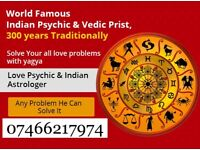 Spiritual Healer/Best Indian Astrologer in Herefordshire/Ex Love Psychic/ Love Spells/Clairvoyant UK
