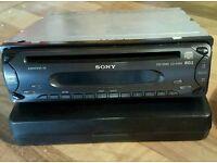 Sony cdx s2000 car stereo