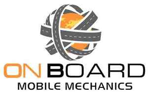 On Board Mobile Mechanics Bonogin Gold Coast South Preview