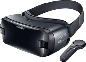 Unopened Samsung Gear VR with Controller SM-R324