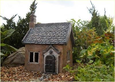 Miniature Dollhouse FAIRY GARDEN ~ Mini Cottage ...