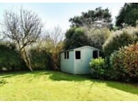 Garden shed - buyer collects