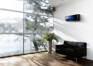 Aircondition install & supply $999 daikin mitsubishi fujitsu lg