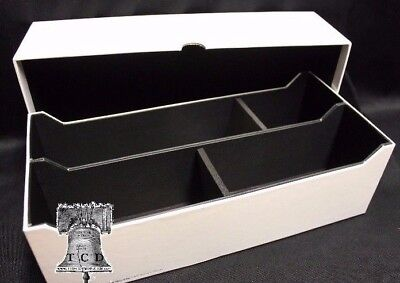 Coin Slab Storage Box Lighthouse INTERCEPT Shield IBSL50 Certified Slabs Holder