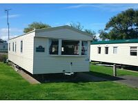 3 Bedroom Caravan for rent / hire at Craig Tara Holiday Park Ayr (49)