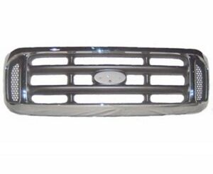 Grille Parts for Automobiles for affordable prices