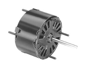 D609 1 50 Hp 1550 Rpm New Fasco Electric Motor Replaces Ao