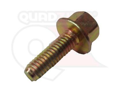 GENUINE Quadzilla Buzz 50 Pair of Exhaust Bolts at Cylinder Head for sale  Shipping to Ireland