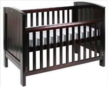 Selling two Boori cots Rosny Park Clarence Area Preview
