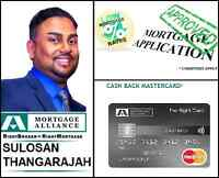 FREE MORTGAGE CONSULTATION! GET APPROVED NOW! CALL (647)865-0742