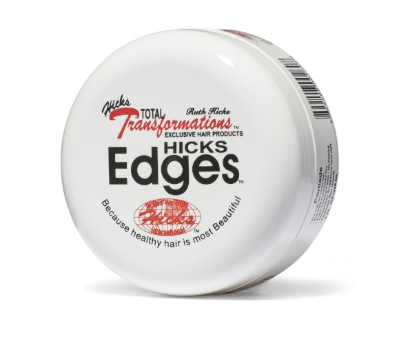 Hicks Total Transformations Edges Styling Gels, 4 Ounce