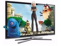 Faulty TV's Brought For Cash !!! LCD, LED, PLASMA, Flat Screen. CASH ON COLLECTION !!!