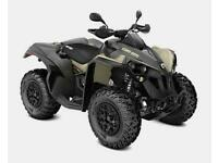Can Am Renegade XXC 1000 T ABS 2021 ROAD LEGAL QUAD