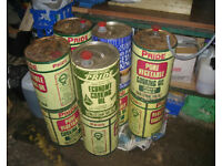 <<<<<<<< Used Waste Vegetable Veg Cooking Oil FREE Collection >>>>>>>>