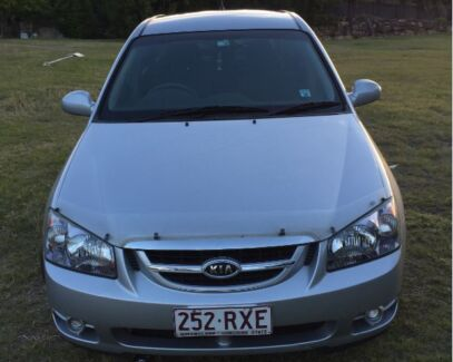 2006 Kia Cerato Hatchback - Very tidy, cared for and serviced! Ormeau Gold Coast North Preview