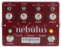 Looking for a few certain pedals