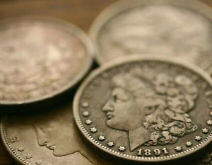 Looking for US and Canadian Silver Dollars