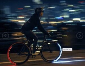REVO LIGHTS (BIKE WHEEL LIGHTS)