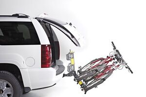 SOFTRIDE VERSA 2 Bike Carrier