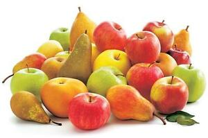 unwanted fruits