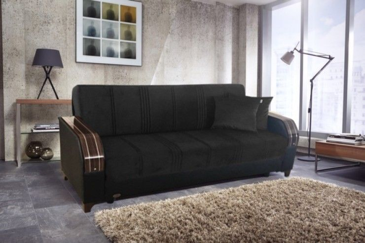 SUPERB TURKISH SOFA BED WITH STORAGE BRAND NEW