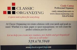 Professional Organizing London Ontario image 2