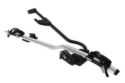 Thule ProRide 598001 Silver Bike Carrier