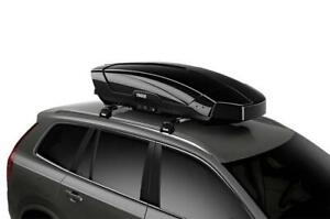 THULE Motion XT Cargo Roof Box (Sizes L / XL / XXL / Alpine)