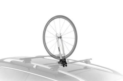 Thule Wheel Carrier 593 Bike Wheel Atachment