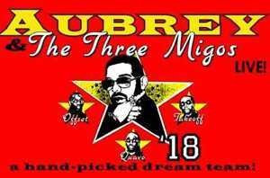 Drake & Migos Concert Fri Aug. 10th, FLOOR SEATS