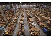 Warehouse Operative Required in Birmingham - ERDINGTON