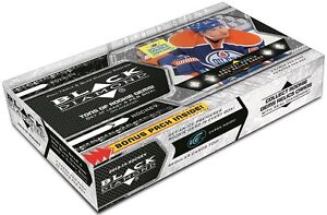 2013-14 Upper Deck Black Diamond Hockey Cards Hobby Box Kitchener / Waterloo Kitchener Area image 1