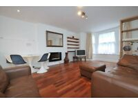 Spacious 1 bedroom flat with large private garden in Notting Hill