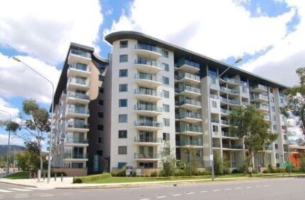 FULLY FURNISHED 2bed 2bathroom 2parkingspace apartment