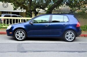 2007 Volkswagen Rabbit -LOW KM
