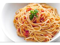 Waiting Staff required for Italian Restaurant - Baker Street