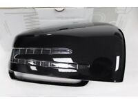 Genuine Mercedes-Benz RH Painted Mirror Housing with Indicator A24681102009191